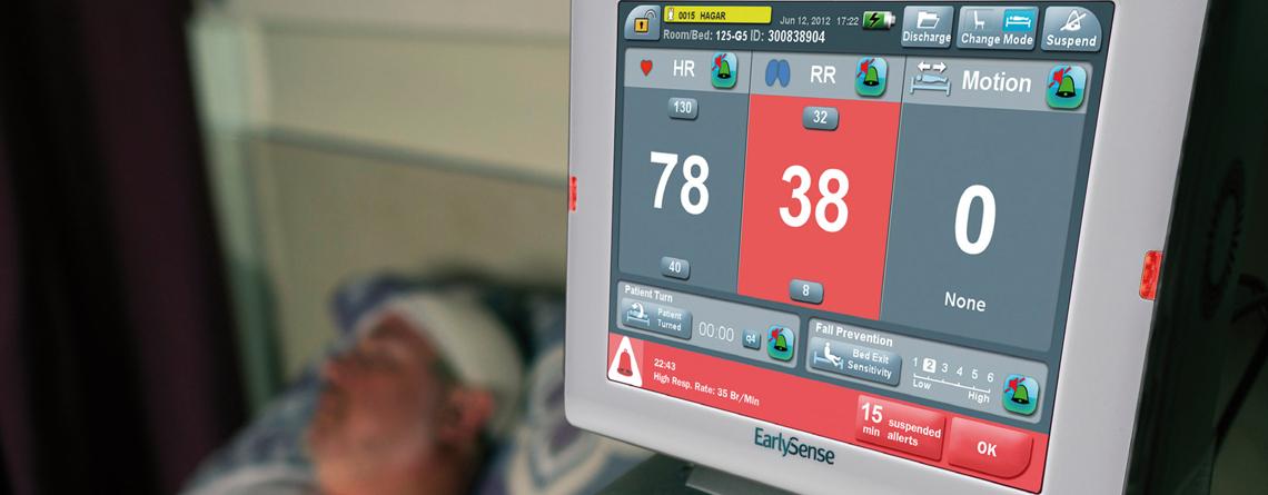 Vitaal bedreigde patiënten